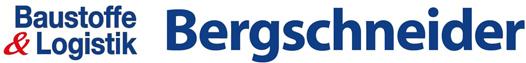 Baustoffe & Logistik Bergschneider Logo